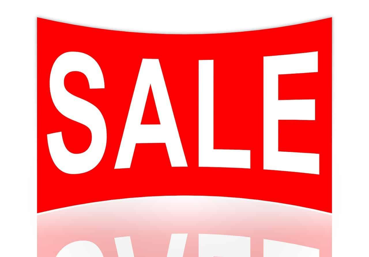 מבצעים ומכירות באתר
