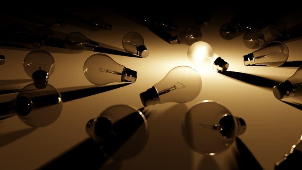 בחירת גופי תאורה לבית