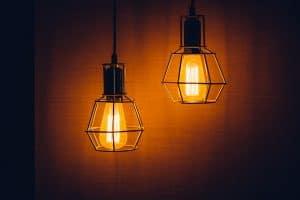 בחירת גופי תאורה לבית ראשית