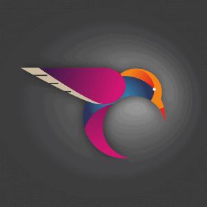 לוגו לחנות ציפורים