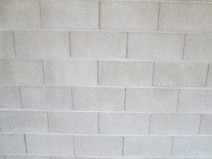 קיר בטון